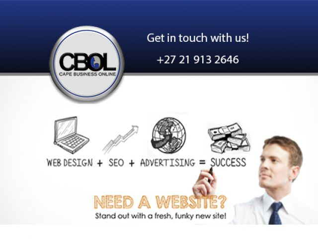 Cape Business Online