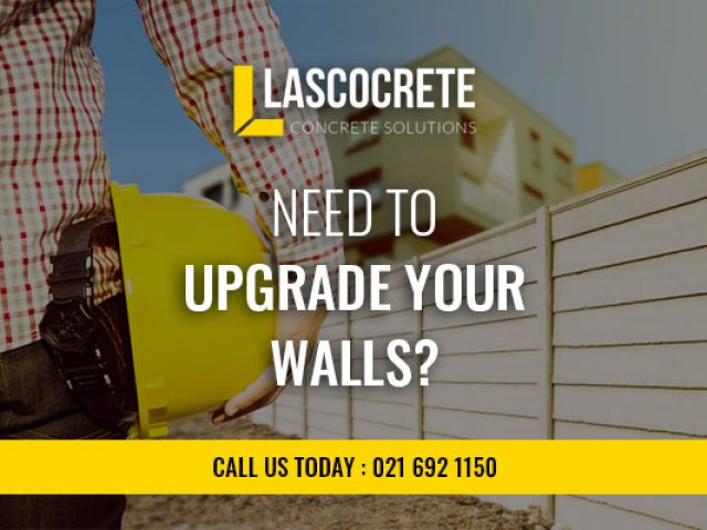 Lascocrete