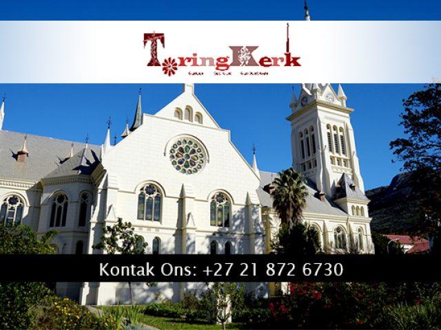NG Toringkerk Paarl