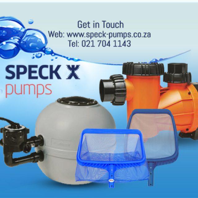 Speck Pumps