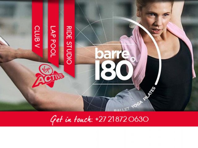 Virgin Active Paarl